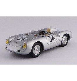 Porsche Porsche 550RS Spider #34 Team J.P.Colas 24H Le Mans 1958 - 1:43 - Best Model