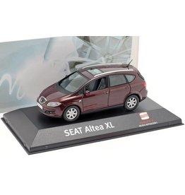 Seat Seat Altea XL - 1:43 - Seat Auto Emoción