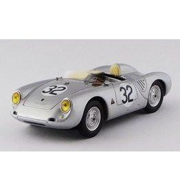Porsche Porsche 550RS Spider #32 24H Le Mans 1958 - 1:43 - Best Model