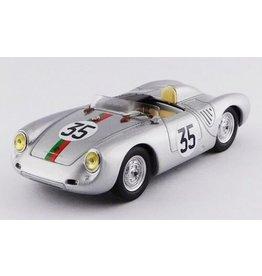 Porsche Porsche 550RS #35 24H Le Mans 1959 - 1:43 - Best Model