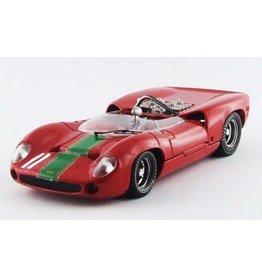 Lola Lola T70 Spider #11 Winner Motorsport 1964 - 1:43 - Best Model