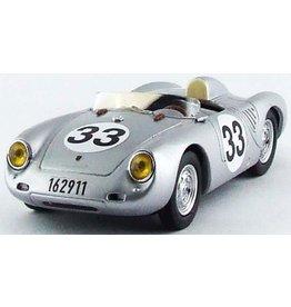 Porsche Porsche 550RS Spider #33 24H Le Mans 1957 - 1:43 - Best Model