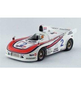 Porsche Porsche 908/04 #2 Team Joest Racing Nürburgring 1981 - 1:43 - Best Model