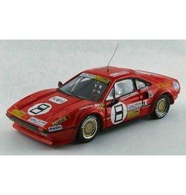 Ferrari Ferrari 308 GTB Coupe #8 24H Daytona (USA) 1978 - 1:43 - Best Model