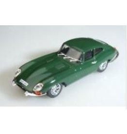 Jaguar Jaguar E-Type Coupe 1961 - 1:43 - Best Model