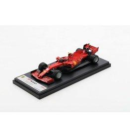 Formule 1 Ferrari SF1000 #16 Turkish GP 2020 - 1:43 - LookSmart