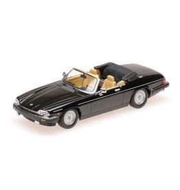 Jaguar Jaguar XJS Convertible 1988 - 1:43 - Minichamps