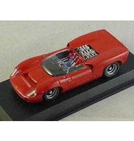 Lola Lola T70 Spider Test Car 1956 - 1:43 - Best Model