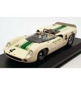 Lola Lola T70 Spider #4 Oulton Park (UK)1965 - 1:43 - Best Model