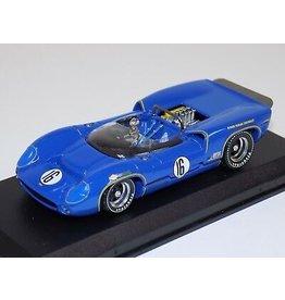 Lola Lola T70 Spider #16 St.Jovite 1966 - 1:43 - Best Model
