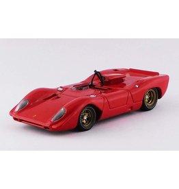 Ferrari Ferrari 312P Spider Test Car 1969 - 1:43 - Best Model