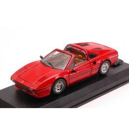 Ferrari Ferrari 308 GTS 1977 - 1:43 - Best Model
