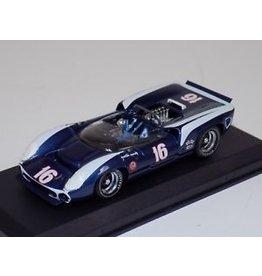 Lola Lola T70 Spider #16 Riverside (USA) 1967 - 1:43 - Best Model