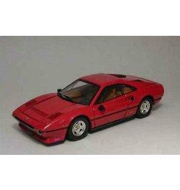 Ferrari Ferrari 308 GTB/4 Valvole 1982 - 1:43 - Best Model