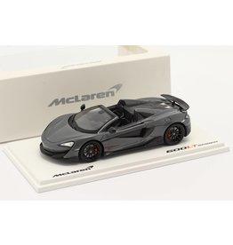 McLaren McLaren 600LT Spider - 1:43 - Spark
