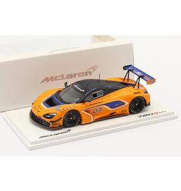 McLaren McLaren 720S GT3 #03 - 1:43 - Spark