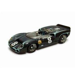 Lola Lola T70 Spider #8 Watkins Glen (USA) 1966 - 1:43 - Best Model