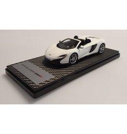 McLaren McLaren 650S Spider 2014 - 1:43 - TrueScale Miniatures