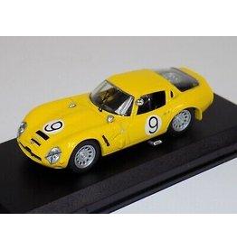 Alfa Romeo Alfa Romeo TZ2 #9 Australia 1966 - 1:43 - Best Model