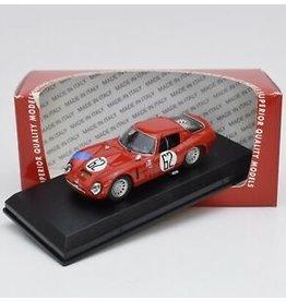 Alfa Romeo Alfa Romeo TZ2 #62 Sebring (USA) 1966 - 1:43 - Best Model