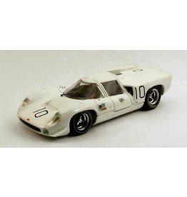Lola Lola T70 Coupe #10 Winner Norisring (Germany) 1967 - 1:43 - Best Model
