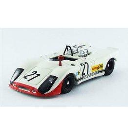 Porsche Porsche 908/2 Flunder #21 Hockenheim (Germany) 1970 - 1:43 - Best Model
