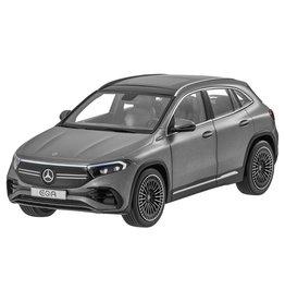 Mercedes-Benz Mercedes-Benz EQA - 1:18 - NZG