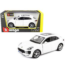 Porsche Porsche Macan 2013 - 1:24 - Bburago