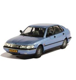 Saab Saab 900 V6 1994 - 1:43 - Triple 9 Collection
