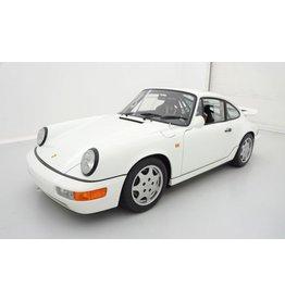 Porsche Porsche 911/964 Carrera 4 Lightweight 1991- 1:18 - GT Spirit