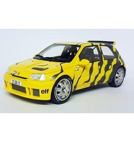 Renault Renault Clio Maxi Presentation 1995 - 1:18 - Otto Mobile Models