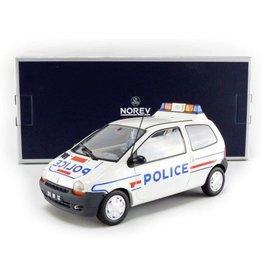 Renault Renault Twingo 'Police' 1995 - 1:18 - Norev