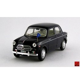 Fiat Fiat 1100/103 TV Italian Army - Car of General 1955  - 1:43 - Rio