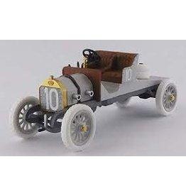 Itala Itala 35/40 HP #10 2nd Targa Florio 1906 - 1:43 - Rio