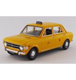 Fiat Fiat 128 4-Door Taxi Rome 1971 - 1:43 - Rio