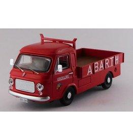 Fiat Fiat 241 Light Pick Up Abarth Service Corsica 1970 - 1:43 - Rio