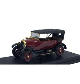 Fiat Fiat 501 Sport Cabriolet Closed 1919 - 1:43 - Rio