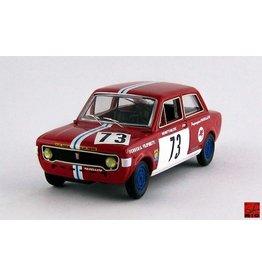 Fiat Fiat 128 Filipinetti #73 Brno (CZ) 1971 - 1:43 - Rio