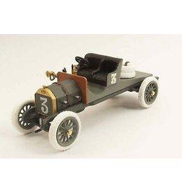 Itala Itala 40 HP #3 Winner Targa Florio 1906 - 1:43 - Rio