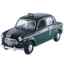 Fiat Fiat 1100/103 TV Italian Army - Car of General 1955  - 1:43 - Rio -