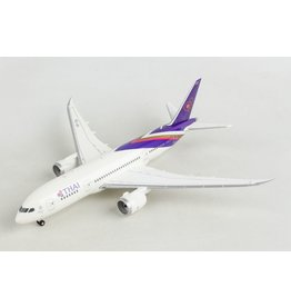Boeing Boeing 787-8 Dreamliner 'HS-TQA Ongkharak' - 1:200 - Herpa