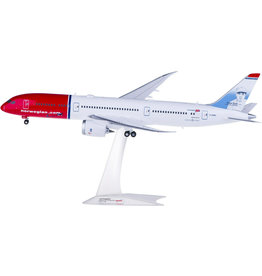 Boeing Boeing 787-9 Dreamliner 'G-CKMU Babe Ruth' - 1:200 - Herpa