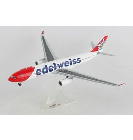 Airbus Airbus A330-300 'Edelweiss' - 1:200 - Herpa
