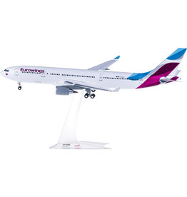 Airbus Airbus A330-200 'Eurowings D-AXGA' - 1:200 - Herpa