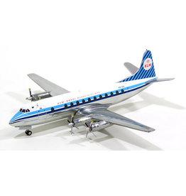 Vickers Vickers Viscount 800 'KLM Royal Dutch Airlines PH-VIG' - 1:200 - Herpa