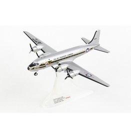 Douglas Douglas C-54M Skymaster 'U.S. Air Force Berlin Airlift 70th Anniversary 44-9030' - 1:200 - Herpa