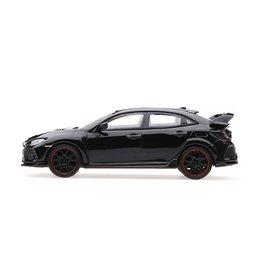 Honda Honda Civic Type-R (FK8) 2017 - 1:64 - LCD Model
