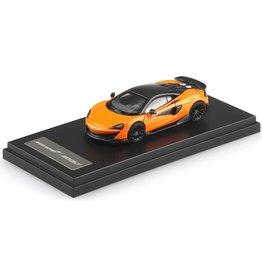 McLaren McLaren 600LT 2018 - 1:64 - LCD Model