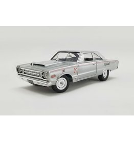 Plymouth Plymouth Belvedere Lightweight Coupe 1967 - 1:18 - ACME