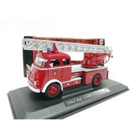 DAF DAF A1600 Fire Engine 'Brandweer Zaanstad' 1962 - 1:43 - Road Signature